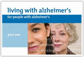 Alzheimer's e-learning course